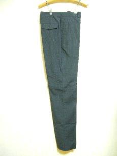 画像2: Men's 【新品】違いが分かるワンランク上の男の一着! 高級イタリア製 WIM NEELSウィムニールスグレースーツ48 ML (2)
