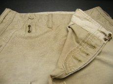 画像5: 古着リメイク【BONUM TOKYO(ボナム東京)ベイクルーズ扱い】ポケットいっぱい 2WAY巻きスカート【サイズ36 36:ウエスト57cm】 (5)