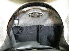 画像6: 超美品USED TUMI  STE T3  バランス バック(リュック)パック アルミ シルバー 【TUMI  6481】 (6)