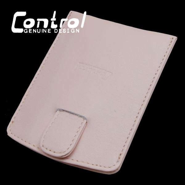 画像1: 【新品】CONTROL お洒落な名刺入れ カードケースにも◎ (1)